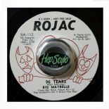 "45Re ✦ BIG MAYBELLE ✦ ""96 Tears"" - Brilliant 1967 Cover Version -  Hear♫"